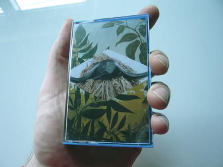 Buffle Cavernicole Tape