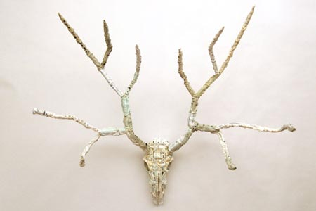 Elk - Brian Dettmer