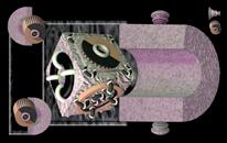 Spare Death Icon, Survival :: GT033